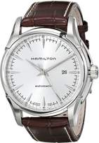 Hamilton Men's H32715551 Jazzmaster Viewmatic Dial Watch