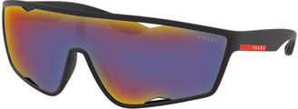 Prada Men's Active Style Sunglasses