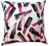 Lipstick Drip Pillow Case