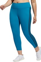adidas 3-Stripes 7/8 Tights