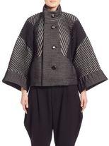 Issey Miyake Cosmic 1 Jacket
