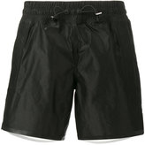 adidas Day One running shorts - men - Nylon/Polyester - XS