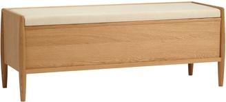ercol for John Lewis Shalstone Storage Bench