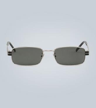 Saint Laurent Rectangular frame sunglasses