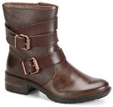 Sofft Aldina Leather Ankle Boots