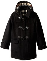 Burberry Mini Burwood Coat Kid's Coat