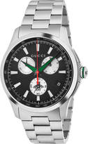 Gucci G-Timeless Chronograph, 44mm