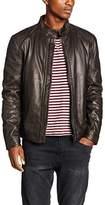 Strellson Premium Men's Flag Nos Jacket,(Herstellergröße: 52)