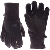 The North Face Denali Etip Gloves, Black