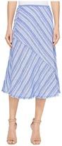 Nic+Zoe Freshwater Skirt Women's Skirt