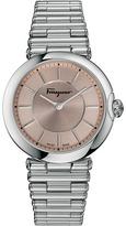 Salvatore Ferragamo Symphonie FIN040015 Watches