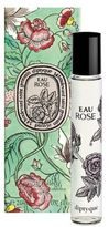 Diptyque Limited Edition Eau Rose Roll On/0.7 oz.