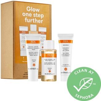 Ren Skincare Glow One Step Further