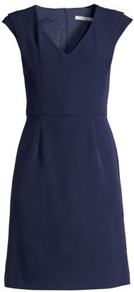 Trina Turk Shangri-La Fiery A-Line Dress