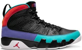 Jordan Air 9 Retro sneakers
