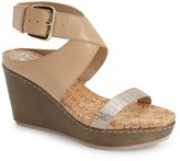 Donald J Pliner Women's 'Jaden' Platform Wedge Sandal