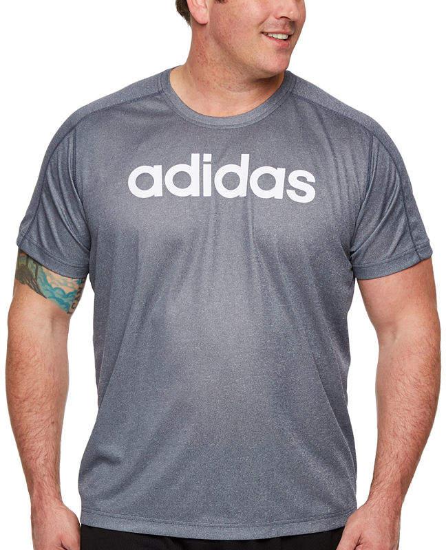 D2m Pl Crew Big Tall Short And Sleeve T Shirt Mens Lo Neck qzGSVUMLp