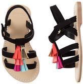 Gymboree Tassel Sandals