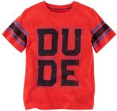 Carter's Toddler Boy Graphic Tee