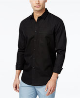 INC International Concepts Men's Kulun Long-Sleeve Shirt, Only at Macy's
