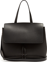 Mansur Gavriel Mini Lady leather tote