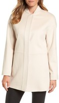 Fleurette Women's Loro Piana Wool Coat