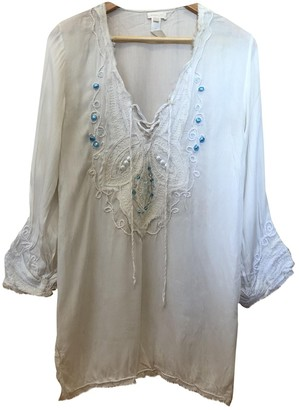 Emamo White Top for Women