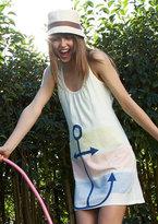 Sara Anchor Dress