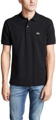 Lacoste Short Sleeve Polo Shirt