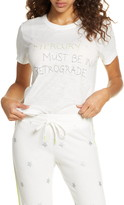 PJ Salvage Neon Pop Crewneck T-Shirt