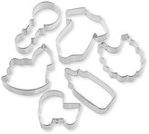 Williams-Sonoma Williams Sonoma Baby Shower Cookie Cutter Set