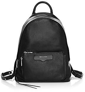 Rebecca Minkoff Women's Emma Leather Backpack