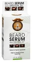 Beard Guyz Beard Nighttime Growth Serum