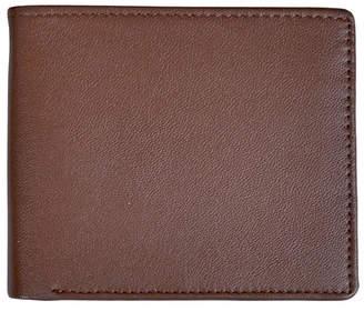 Royce New York Men Bifold Credit Card Wallet