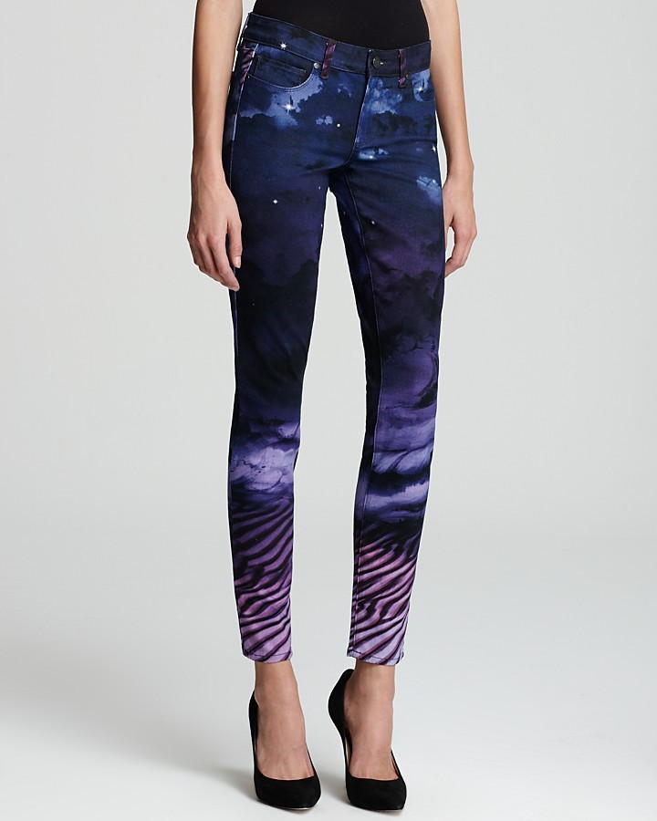 Paige Jeans - Verdugo Ultra Skinny in Moonlight