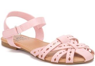 OLIVIA MILLER Jazzy Girls' Sandals