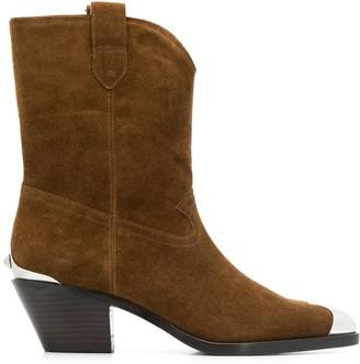 Ash Famous texas boots