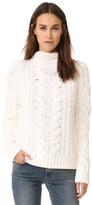 Club Monaco Amabel Cashmere Sweater