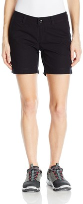 Columbia Women's Compass Ridge Short