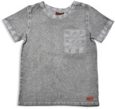 7 For All Mankind Boys' Faded Tee