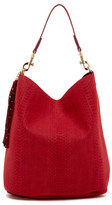 Deux Lux Juniper Studded Hobo