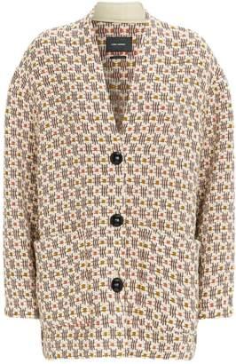 Isabel Marant Wool Dianeline Jacket