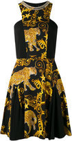 Philipp Plein Laig dress - women - Spandex/Elastane/Viscose - M