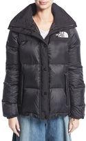 Sacai The North Face® Puffer Coat