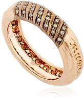 Marco Dal Maso The Other Half Rose Gold Ring