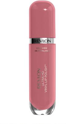 Revlon Ultra Hd Vinyl Lip Polish 5.9G Birthday Suit