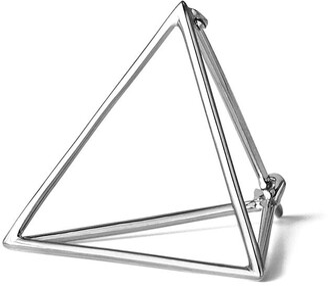 Shihara Triangle Earring 20