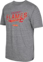 Reebok NHL Calgary Flames Triblend Tee
