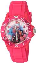 Disney Women's 'Muppets' Quartz Plastic Casual Watch