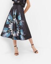 Ted Baker Delicate Flutter full skirt